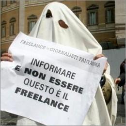 Per la liberta' di informazione, per la dignita' del lavoro giornalistico