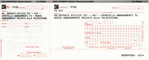 ROMA U2013 Aumenta Di 1,50 Euro Il Canone Di Abbonamento Annuale Alla Rai Per  Il 2013, Come Stabilito Dal Decreto Del Ministero Dello Sviluppo Economico.